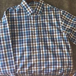 Haggar shirt!!